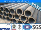 Tubulação de aço da programação 40, tubulação de aço suave feita em China