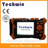 Techwin Optifiberの実験室試験装置のファイバー光学OTDRのテスト