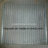Hot Sale Steel Frame Screen / Composite Screen / Swaco Shale Shaker Screen Mesh