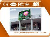 Abt 광고를 위한 옥외 P8 영상 발광 다이오드 표시 스크린 패널판
