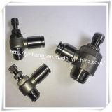 Contrôleurs pneumatiques de vitesse de Sc de garnitures de garnitures de tube de polyuréthane