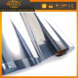 Película solar reflexiva espelhada vidro do indicador da privacidade do edifício