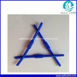 Tag flexível estrangeiro da lavanderia da freqüência ultraelevada RFID do silicone H3