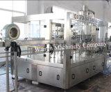 Автоматическая Carbonated Monoblock машина завалки питья