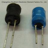 Inductor de la bobina del inductor/de estrangulación de la potencia de la base del tambor del Lgb