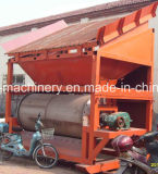 Высокая эффективность Mineral Dryer Machine для Mineral /Drying Magnetic Separator