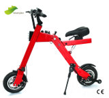 Venda Por Atacado Mini Foldable Scooter 250W Electric Bike