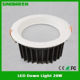 세륨 High Quality LED Down Light 20W