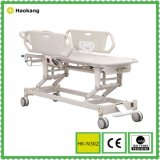 Stretcher Emergency per le attrezzature mediche di Manual (HK-N302)