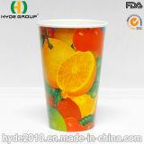 12 Unze Disposable Cold Drink Paper Cup für Juice