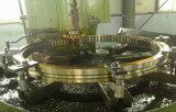 Шестерня кольца вковки нержавеющей стали высокого допуска спирально для инженерства