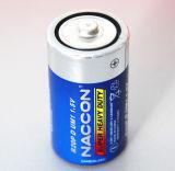Trockene Batterie
