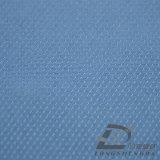 вода 75D 250t & Ветр-Упорной напольной Sportswear ткань 100% полиэфира жаккарда МНОГОТОЧИЯ Pongee вниз сплетенная курткой (53027)