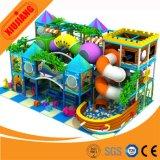Освободите оборудование спортивной площадки Playcenter детей конструкции мягкое для крытого