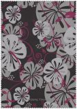 Polyester enduit estampé Fabric-1882 de PVC