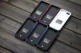 Cas de remplissage de batterie de côté d'alimentation externe pour l'iPhone 5/5s/Se (HB-103)