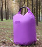 Os esportes ao ar livre Waterproof o saco seco do PVC 500d (D24)
