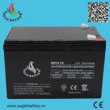 12V 12ah VRLA Mf gedichtete Leitungskabel-Säure-Batterie für UPS