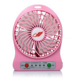 "Venda Por Atacado 4 ""Inch Mini Portable USB Fan F95b"