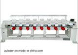 Tipo programable máquina de Wonyo de la Multi-Pista del bordado del casquillo---Wy908c/Wy1208c