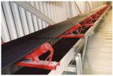 Hitzebeständiges Conveyor Belt für Chemiefabrik