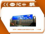 Pantalla de visualización de LED del fabricante P8 de Shenzhen al aire libre para la venta