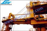 cargador de matanza de la nave del tornillo 2400bags/H para la planta del cemento