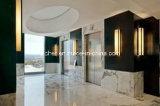 高品質の高級ホテルのエレベーター