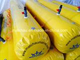 Sacs d'eau d'essai de chargement de bateau de sauvetage