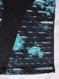 최신 도매 둥근 목 형식 아이들의 t-셔츠 인쇄 주문 설계하십시오
