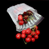 PE/PA Eco-Firendlyのフルーツの包装のためのエアコラム袋