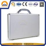 Combinazione Lock Aluminum Argomento/Attached Caso per Computer (HL-2509)