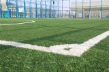 Nuovo Nofilling Synthtic Grass per Football & Soccer Pitch