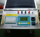 Drei Kanal-Transformator Gleichstrom-Widerstand-Prüfvorrichtung