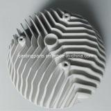 Die Casting radiatore OEM COB LED in alluminio del dissipatore di calore