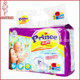 New Products Manufacturer China Baby Smile Diaper