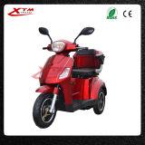 Triciclo adulto elétrico para Disabled/pessoas idosas