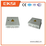 Contenitore di combinatrice di PV - stringhe di protezione 6 di illuminazione