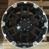 Rotelle 4*4; 17-20inch SUV Car Alloy Wheel Rims