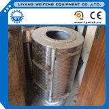 Ferro que remove o ímã permanente de Tublar para a produção da alimentação