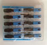 Faser OptikSc/Upc fasten Stecker-schneller Stecker