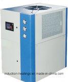 Abastecimento de água frio usado no equipamento de aquecimento da indução