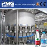 Automatischer Drehtyp Trinkwasser-Füllmaschine für kleine Flasche