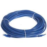 Cuerda de corrección vendedora caliente del cable de LAN UTP CAT6 Cat5 con buen precio