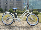 '' Bici elettrica della spiaggia 26 di vendita caldi per la donna