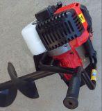 Bz520 Broca de gelo Ice Taler Ice Broker Frozen Land Drill (52cc)