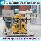 普及した機械高品質の移動式セメントのブロック機械