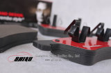 R 300L 350L 500Lのための自動車部品OEM Bremboのパッド