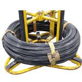O fio de aço 40ACR de liga com fosfato revestiu para a aplicação dos prendedores