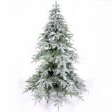 . Albero di Natale artificiale acrilico di cristallo chiaro del LED